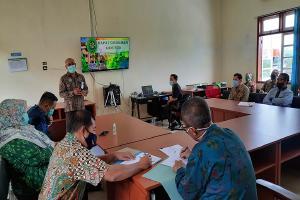 Rapat Sosialisasi Kode Etik